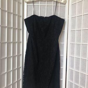 J Crew Strapless Dress Size 8 Never Worn